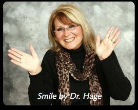 Hage Orthodontics - Adult Treatment